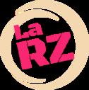 La RZ logo