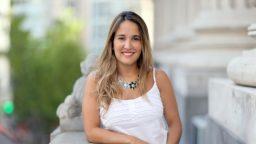 """Victoria Roldan Mendez: """"La manera de gestionar del Gobierno de la Ciudad ha sido exitosa"""""""