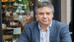 """Sergio Abrevaya: """"El problema es que seguimos viviendo en un modelo feudal"""""""
