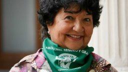 """Dora Barrancos: """"Hay una cantidad de fallos que son realmente alarmantes"""""""