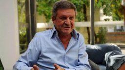 """Mario Oporto: """"Hay que tener claro que el 2021 va a empezar parecido al final de 2020"""""""