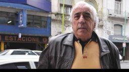 """Roberto Fernández: """"La UTA se adhiere al paro del 31 de marzo"""""""
