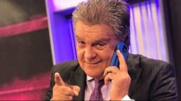 """Luis Ventura: """"Vamos a vestir al Obelisco de Martin Fierro"""""""
