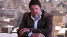 """Claudio Lozano: """"Hay una ofensiva importante por parte del establishment"""""""
