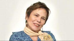 """Leonor Manso: """"El teatro es vernos a nosotros mismos"""""""