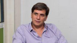 """Martin Fabris: """"Estamos exportando capacidad satelital, es decir, tecnologia"""""""