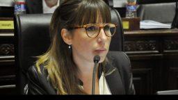 """Cristina García: """"Queremos elecciones para elegir autoridades"""""""
