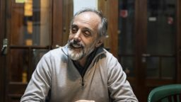 """Claudio Morresi: """"Tuve la inmensa suerte de llegar en el momento justo con el equipo justo"""""""