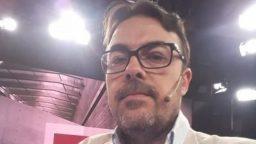 """Diego Corbalan: """"La red politica por excelencia es Twitter"""""""
