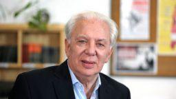 """Jorge Altamira: """"El paro de ayer fue más importante que los anteriores"""""""