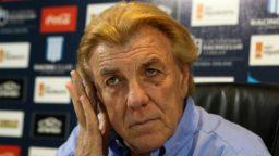 """Reinaldo """"Mostaza"""" Merlo: """"Fue algo clave en mi carrera y muy importante"""""""