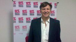 """José Luis Riccardo: """"El país necesita coaliciones políticas"""""""