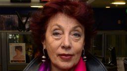 """Norma Morandini: """"Estoy en contra de cómo se estatiza"""""""