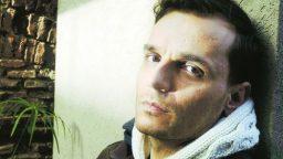 """Lautaro Delgado: """"El Desierto es una película existencialista"""""""