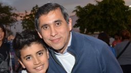 """Alberto Paredes Urquiza: """" Yo no quisiera hacer lo mismo cuando me toque dejar la intendencia"""""""