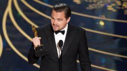 """Fernando Uribe: """"El Oscar a DiCaprio estuvo muy bien, es una película digna de ver"""""""