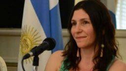 """Mónica Macha: """"Las agresiones tienen mucho que ver con modos de expresarse del gobierno nacional"""""""
