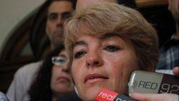 """María Laura Torre: """"El que está comenzando a plantear un conflicto es el gobierno"""""""