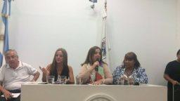 """Se lanzó el proyecto: """"La Legislatura en las comunas"""""""