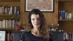 """Marina Glezer: """"Fuimos a plantear que no nos quiten nuestros derechos"""""""