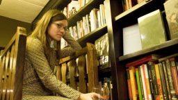 """Eugenia Zicavo: """"Mi amor por los libros viene de muy chiquita"""""""