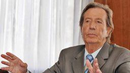 """Leandro Despouy: """"Hay pagos realizados a empresas que aparecen en este momento acusadas de sobornos"""""""