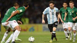 Argentina se afianza de cara al Mundial