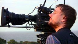 """Diego Corsini:  """"Cuando vi la película por primera vez en pantalla grande me quebré a llorar"""""""