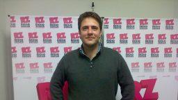 """Hernán Reyes: """"No queremos dejar las cosas como están"""""""