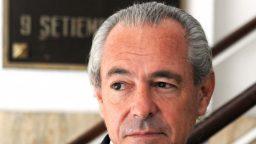 """Mario Barletta: """"Fue un hecho importantísimo, ratificando el compromiso de la UCR con Cambiemos"""""""