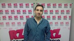 """Saul Ubaldini: """"Vamos a tener la posibilidad de hacer una gran elección"""""""