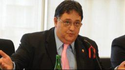 """Jorge Rizzo: """"El procedimiento del gobierno es inconstitucional"""""""
