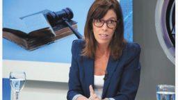 """Laura Alonso: """"No es un problema de los partidos, es un problema de la democracia"""""""