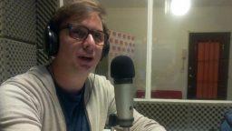 """Juan Pablo Geretto : """"Estoy contento con la nueva versión de mi unipersonal"""""""