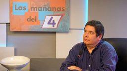 """Carlos Valenzuela: """"Nosotros no somos proveedores del gobierno de la ciudad"""""""