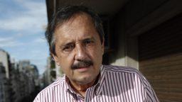 """Ricardo Alfonsín: """"Fue un análisis acerca de la situación heredada"""""""