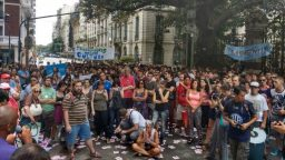 Despiden a 500 trabajadores del Ministerio de Cultura