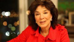 """Graciela Borges: """"Fue genial trabajar de nuevo con Marcos Carnevale"""""""