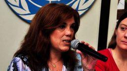 """Fabiana Tuñez: """"El Estado debe educar a varones y mujeres en igualdad"""""""