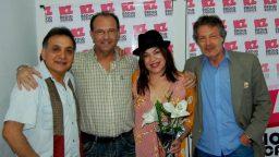 """Claribel Medina: """"Busco cosas que me llenen el alma"""""""