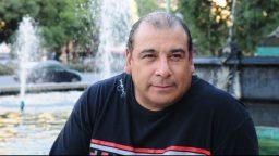 """Roly Serrano: """"Lo viví como una experiencia mágica"""""""