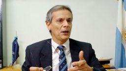"""Javier Castrilli: """"En el fútbol argentino se consagra la impunidad"""""""