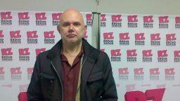 """Javier Gentilini: """"Obviamente el golpazo de las elecciones de la Ciudad fue fuerte"""""""