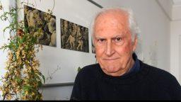 """Pino Solanas: """"Mi objetivo es rescatar el proyecto estratégico de Perón"""""""