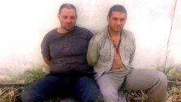 Ahora sí detuvieron a Cristian Lanatta y Víctor Schillaci