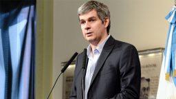 Marcos Peña nombró a su hermano como subsecretario en Producción.