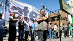 """Jorge Adaro: """"La oferta salarial del gobierno es vergonzosa"""""""
