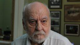 """Tito Cossa: """"Los dramaturgos somos escritores con capacidades diferentes"""""""