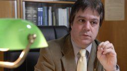 """Roy Cortina: """"Logramos los objetivos que nos propusimos"""""""