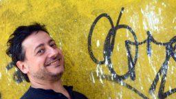 """Daniel Casablanca: """"El humor es un instrumento para contar"""""""